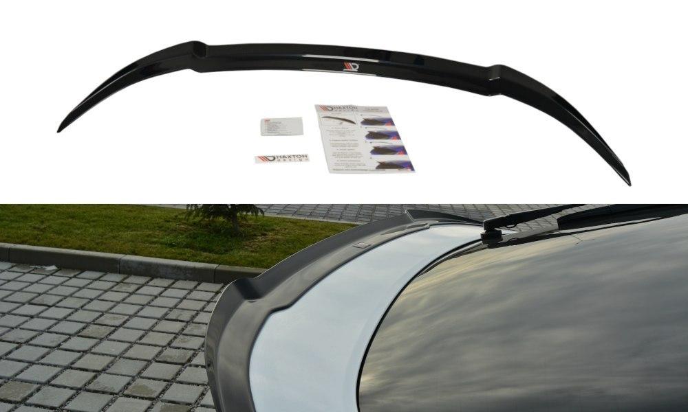 Lotka Lip Spoiler - Honda Civic Mk9 Facelift - GRUBYGARAGE - Sklep Tuningowy